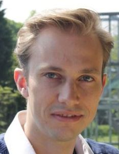 Timo van Drenth