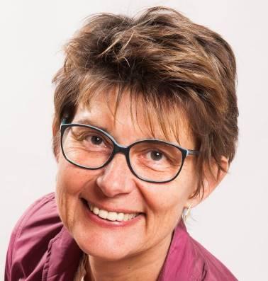 Yvonne Kleefkens