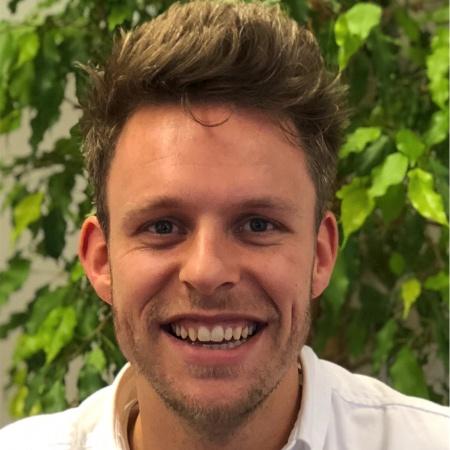 Maarten van den Bosch